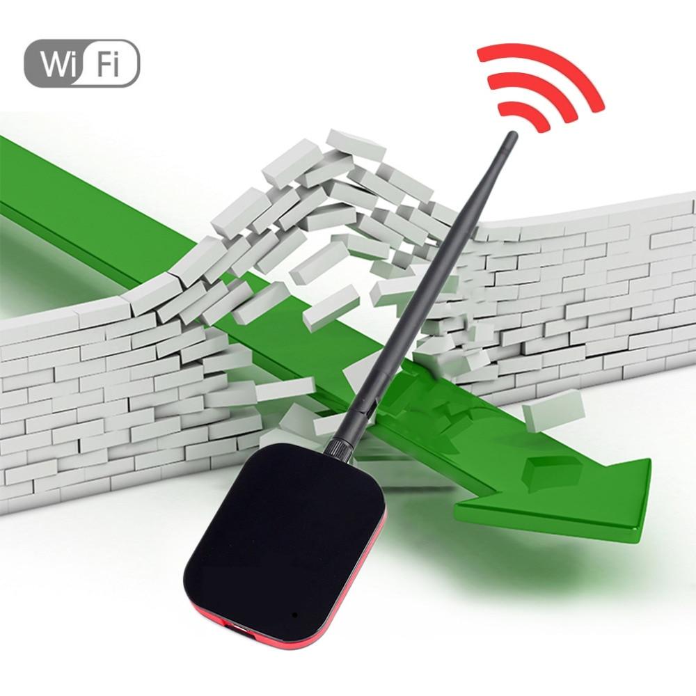High Power Speed N9000 Free Internet Wireless USB WiFi Adapter 150Mbps Long Range + Wi Fi Antenna Wi-fi Receiver