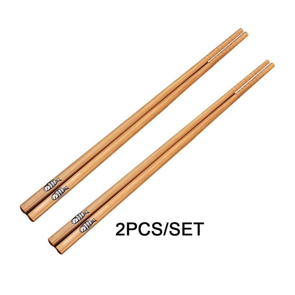 Купить чистые ручные деревянные палочки для еды из натурального бамбука