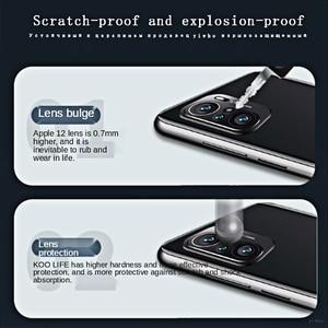 Image 4 - Protective Glass Cover for Xiaomi Poco F3 X3 Pro NFC M3 Clear Transparent Case on Pocophone Pocco Poko Poco X3Pro X3NFC M F 3