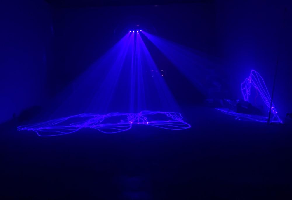 Mini Led Moving Head 60W RGBW 4in1 Beam Moving Head Light  Super Bright LED DJ Wash Light Dmx Control