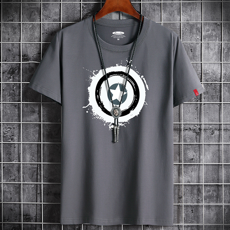 2021 Newest T Shirt for Men Clothing 3