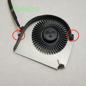 New Original CPU Cooling Fan for LENOVO THINKPAD X220 X220I X220T X230 X230I X230T Laptop Cooler 3 Wires 2 screw holes(China)