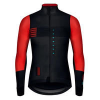 2019 PNS winter widnproof and water proofthermal fleece cycling jacket Deep winter bike jacket road mtb 3 layer fabric for 5 10