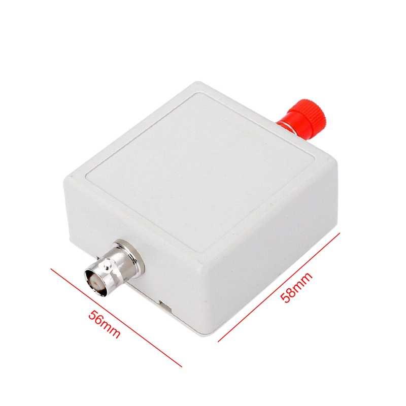 RTL-SDR 100 K-50 MHz Поддержка длинная антенна 9:1 преобразователь импеданса балун BNC