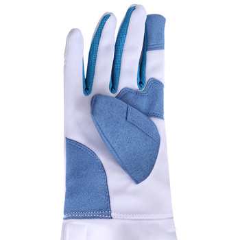 Fencing Training Gloves Adult Children Non-slip Foil Sabre Epee Protection Special Equipment - discount item  20% OFF Workplace Safety Supplies