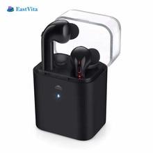 2020 New Fun7 Bluetooth earpiece Wireless Earphone Handfree Stereo With Charging