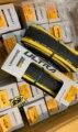 Новейшие Складные шины Continental ULtra Sport lll с желтым краем, специальный выпуск 700x23c25c, оригинальные Складные шины в коробке