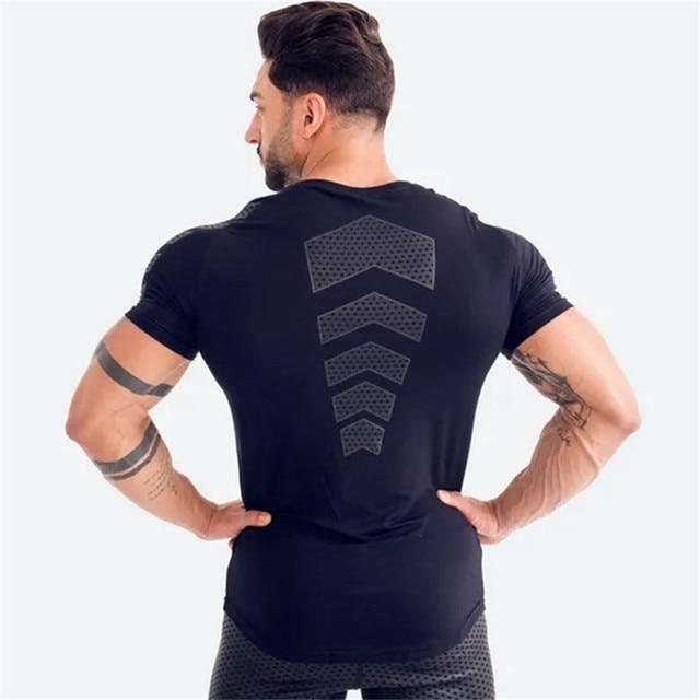 Gym T-Shirt  2