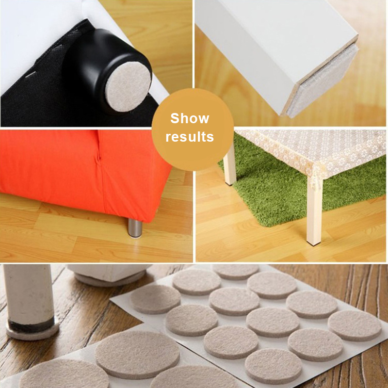 Newly Furniture Pads Felt For, Floor Protectors For Furniture