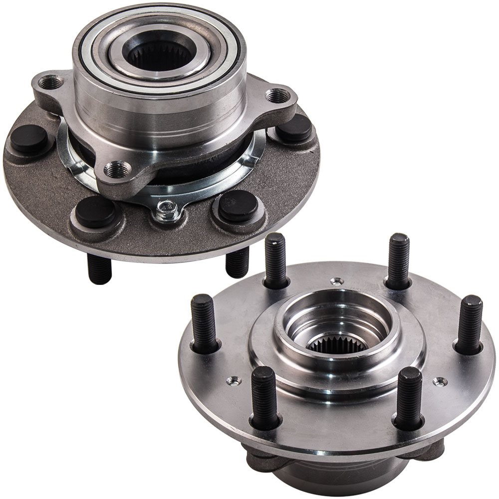 Set of 2x  Front Wheel Hubs  for Toyota MR 2