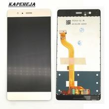 "5.2""ЖК-дисплей для Ева-L09 Huawei Р9 Ева-L19 замена экрана дисплей сенсорный экран digitizer Ассамблеи"