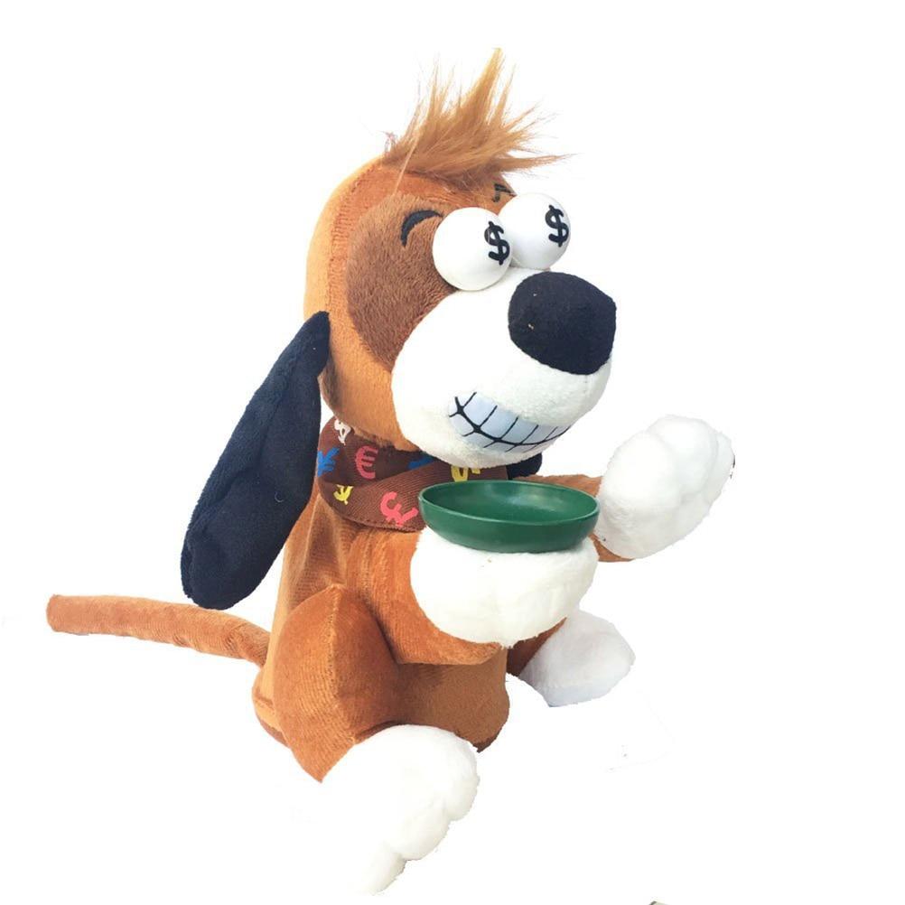 Childrens Money Saving Box Dog Piggy Bank Doggy Coin Money Bank in Money Banking Toys from Toys Hobbies