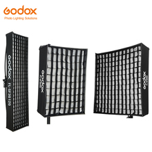 Godox FL SF 3045 / FL SF 4060 / FL SF 30120 / FL SF 6060 сотовый софтбокс для FL60 FL100 FL150R FL150S светильник