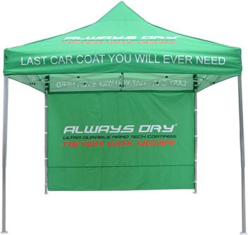 10 #8222 * 10 #8221 składany namiot tendas altanki z logo na zamówienie używane na zewnątrz reklama imprezy i imprezy bezpłatna wysyłka tanie i dobre opinie Teanling Z aluminium CN (pochodzenie) Szybkie automatyczne otwieranie Namiot na 3-4 osoby JEDNA 3000mm 300D OUTDOOR Jedna sypialnia