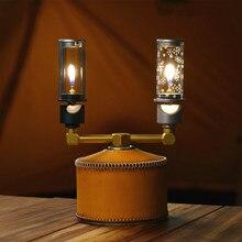 Jeebel Camp газовый кемпинговый фонарь Оборудование Для Кемпинга Газовая Свеча лампа для наружной палатки для чрезвычайных ситуаций в походах JBL-L001
