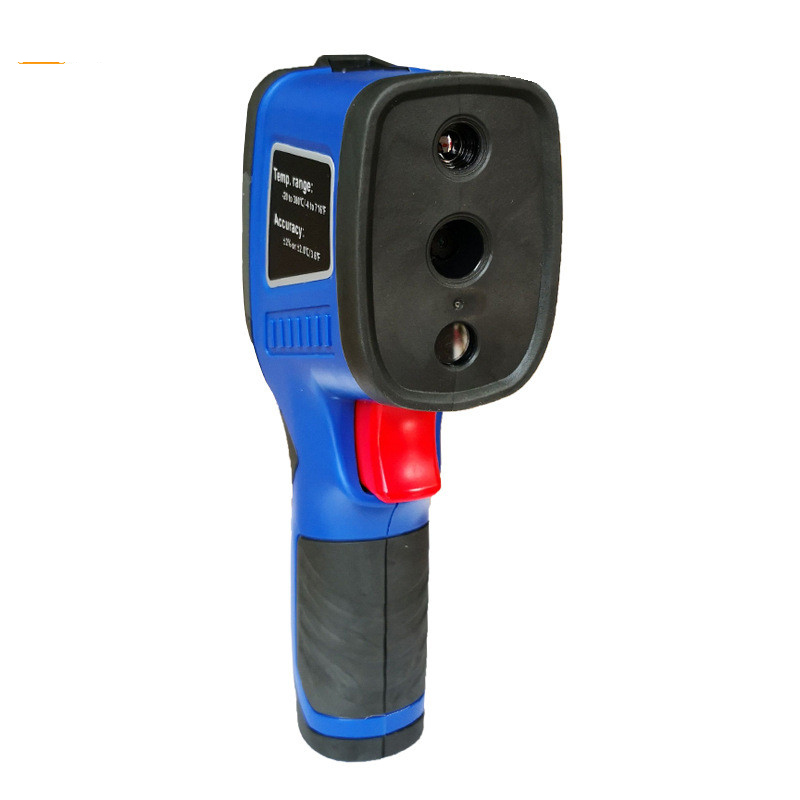 Professional Handheld Digital Thermal Imaging Camera With USB Interface 1