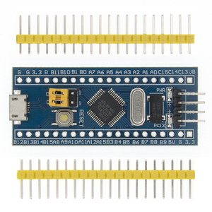 STM32F103C8T6 ARM STM32 Minimum System Development Board Module For Arduino(China)