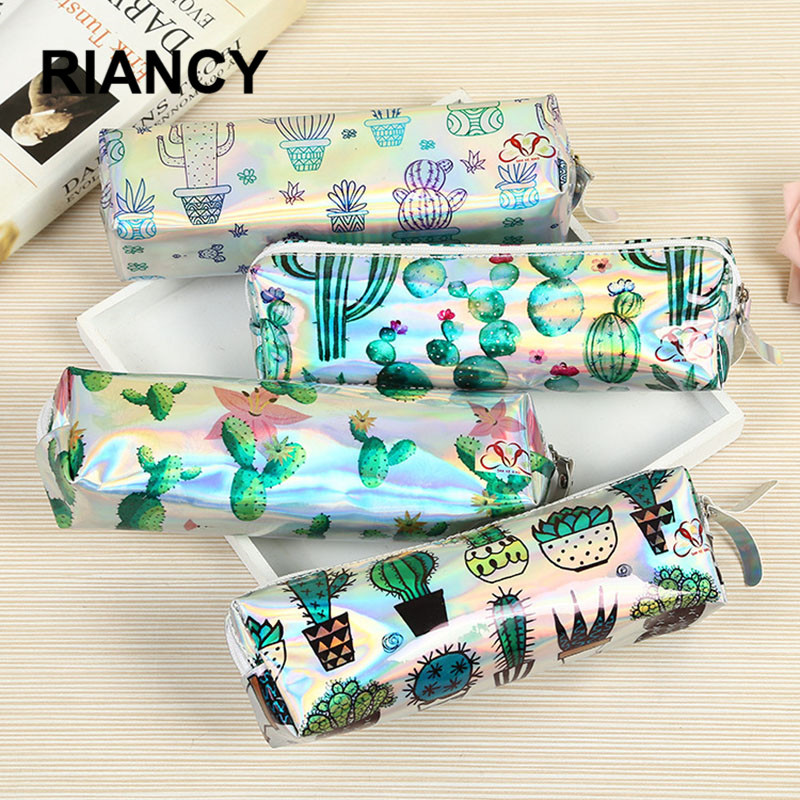 Cute Pencil Case School Etui Pen Case Box Material Escolar Trousse Scolaire Stylo Estuche Escolar 05076