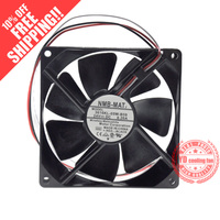 NEW NMB NMB-MAT 7 3610KL-05W-B59 24V 0.20A 9225 linhas 3 freqüência ventilador de refrigeração