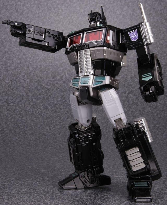 Takara Tomy transformateurs Robots MP-10B MP10B Optimus Prime avec pièce déformation figurine jouet à collectionner