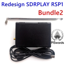 Riprogettazione hardware A Banda Larga 12bit msi SDR FE GIOCO Ricevitore SDRPLAY RSP1 SDR-PLAY Radio HF SSB CW ricevitore Full band HAM radio