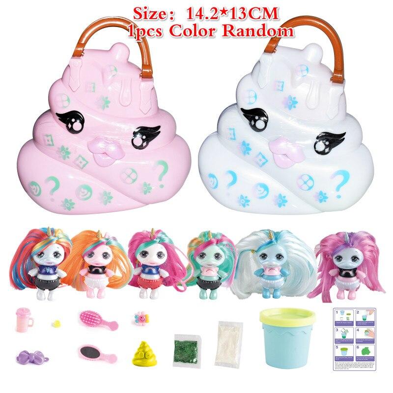 Poopsie Slime Unicorn Ball Lols Dolls Poop Girls Toys Hobbies Accessories Rainbow Bright Star Or Oopsie Starlight
