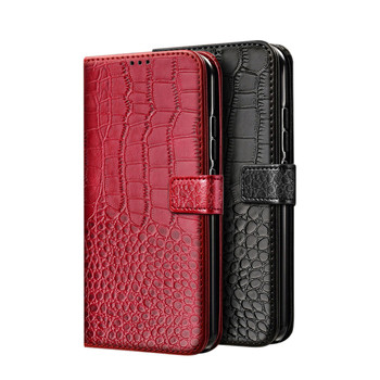 Flip Magnetic Case For Micromax Canvas Magnus 2 Q338 Q334 Mega E353 Nitro 2 E311 Pace 4G Q415 Q416 Pep Q371 Leather Cover image