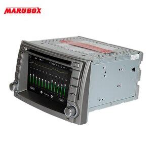 "Image 3 - Marubox KD6224 araba DVD OYNATICI Hyundai Starex, H1 2007 2016,10 ""IPS ekran DSP ile, GPS navigasyon, Bluetooth, Android 9.0"