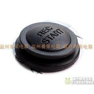 Image 2 - نسخ جديدة REC/بدء مصراع الإصدار زر فيديو سجل زر لسوني EX260 EX280 X280 كاميرا إصلاح استبدال جزء