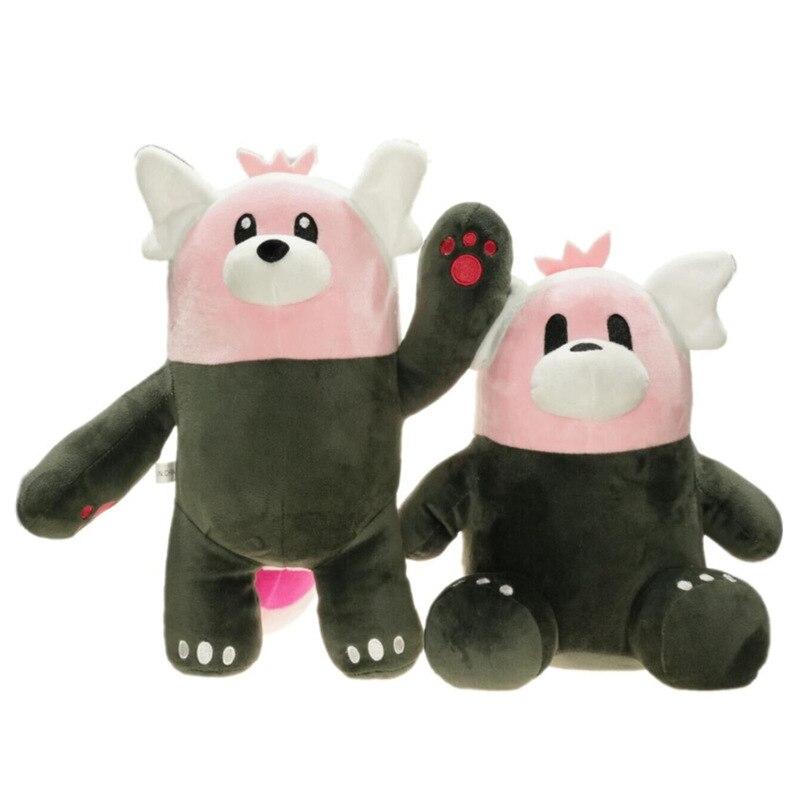 takara-font-b-pokemon-b-font-28-30cm-stufful-plush-doll-toy-hobby-collection-doll-kawaii-gift-for-girl