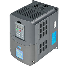 VEVOR 2.2kw/4kw 5hp 380v Variable Frequency Drive Inverter Three Phase Vfd Speed Controller for Light-Load Motors
