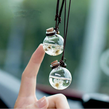 Car interior ornaments Perfume pendant Air Freshener for renault megane 2 3 duster/logan/captur/2016 laguna 2 clio fluence image
