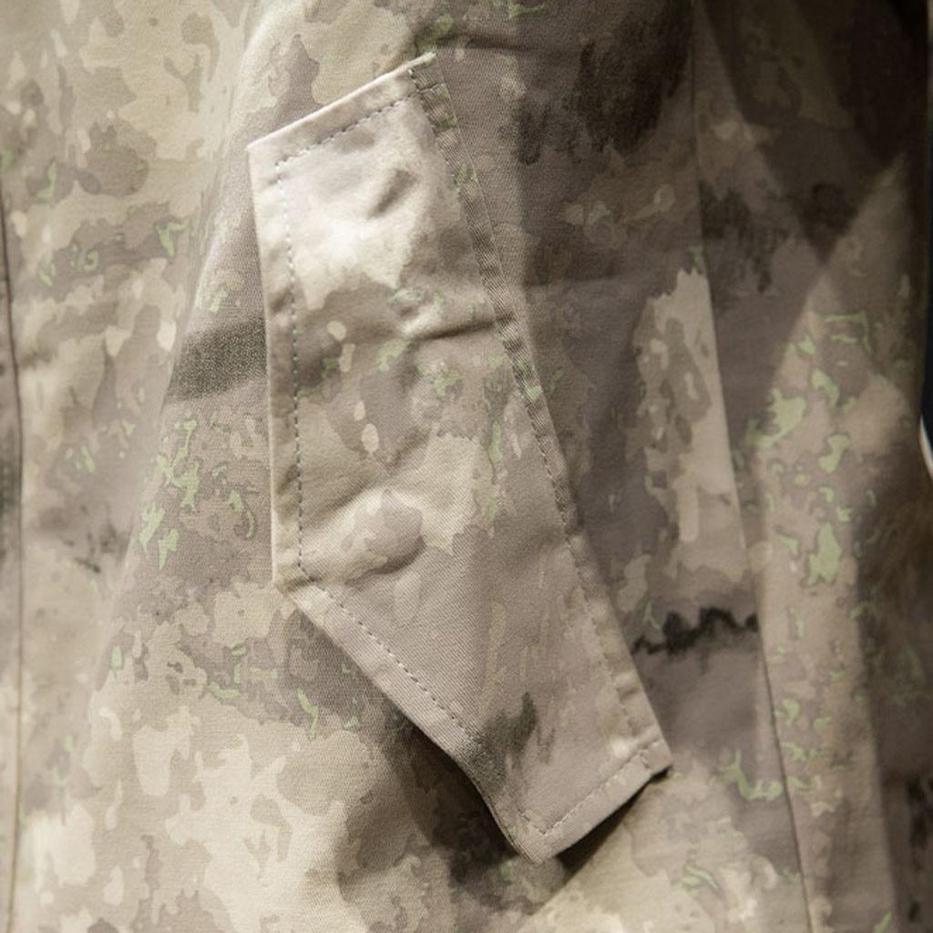 H5c794f7a220547449217ba61ff4da8b5t - Casual Tops Plus Size  Fashion Fashion Men's Autumn Winter Solid Casual Long Sleeve Jacket Coat  wo man