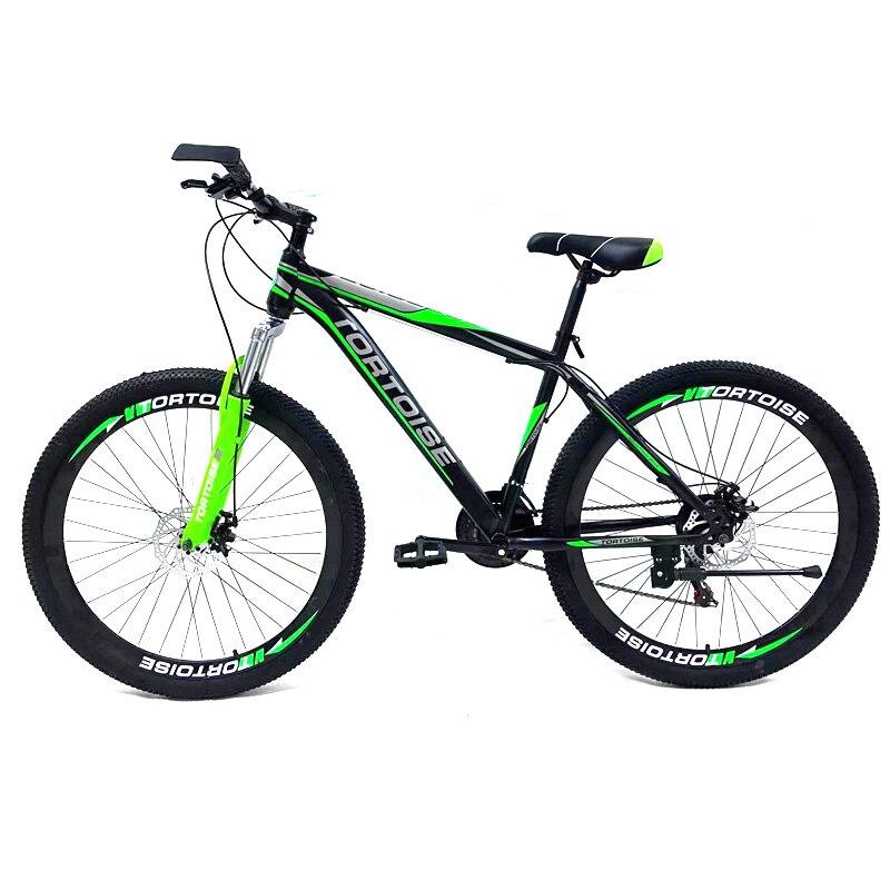 29 дюймов горный велосипед рама из углеродистой стали взрослый велосипед 21 скорость atv взрослый велосипед мужской велосипед MTB велосипед Бес...