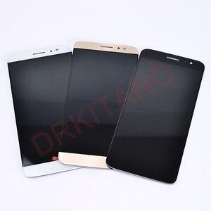 Image 2 - Écran DRKITANO pour Huawei Nova Plus écran LCD écran tactile pour Huawei Nova Plus écran avec cadre MLA L01 L11 L02 L03 L12