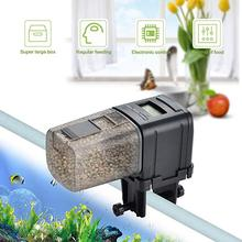 Fish Feeder Unit Automatic Feeding 20032005 Af2009d Electronic 3 kinds of battery