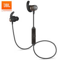 JBL UA REAGIEREN Wireless Sport Bluetooth Professionelle Wasserdichte Ohrhörer Tiefe Bass Headset Freisprecheinrichtung mit Micphone