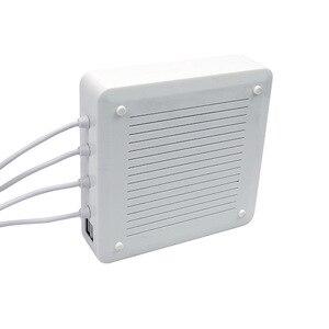Image 2 - 6in1 מהיר מטען עבור DJI ניצוץ סוללה & בקרת סוללה טעינת רכזת עם 2 יציאות USB עבור טעינת טלפון בית מטען עבור ספארק