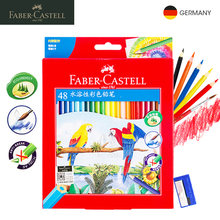 Andstal 72 цвета s faber castell профессиональные акварельные