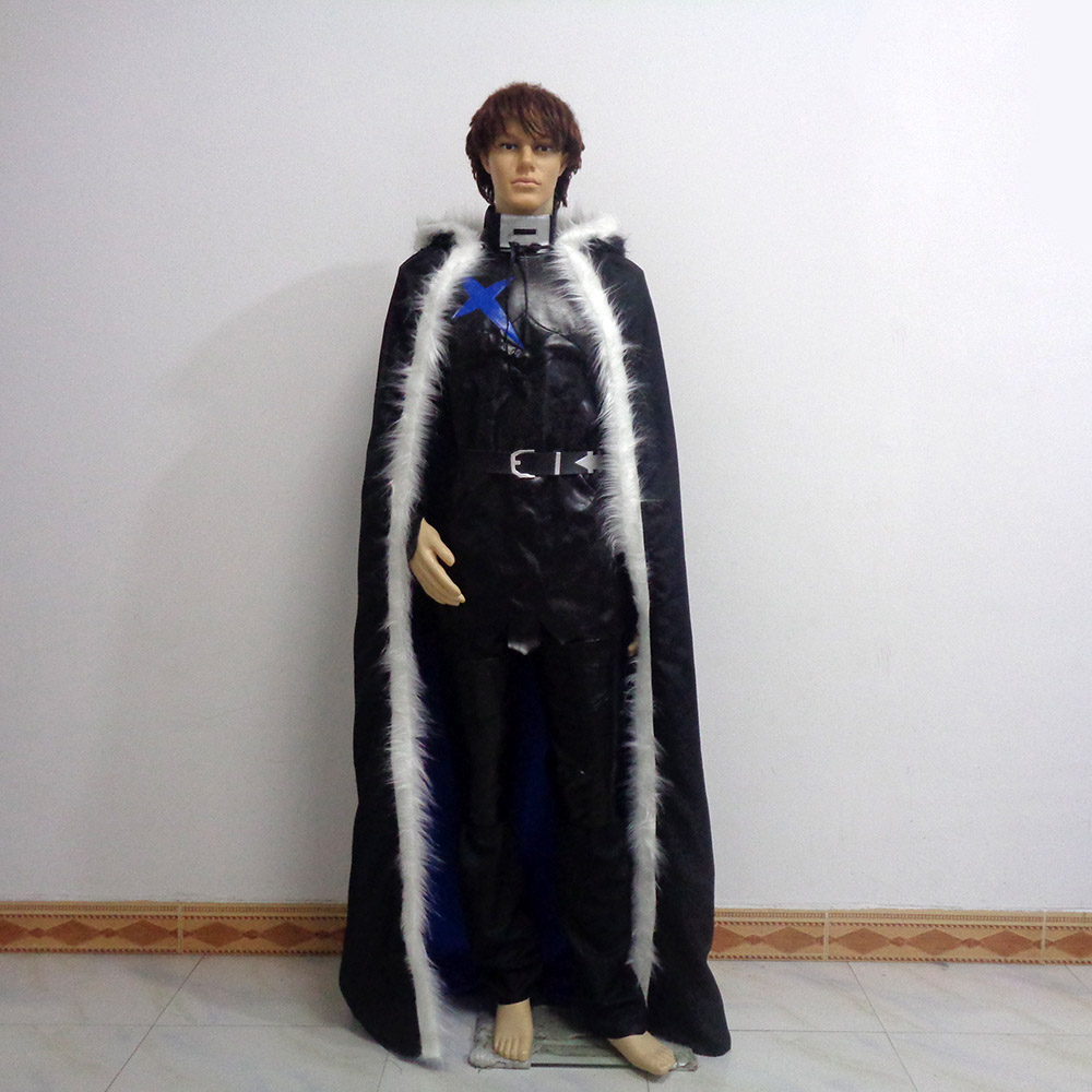 Fire Emblem Dimitri Alexandre Cos Halloween Uniform Outfit Cosplay Costume Customize Any Size image