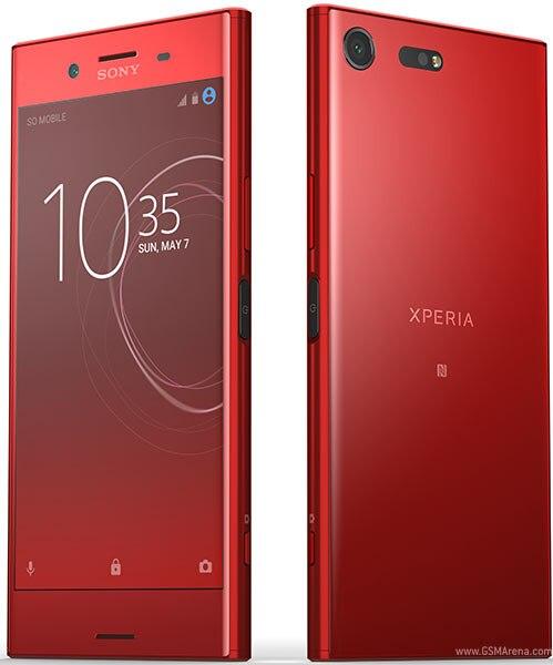 Sony Xperia XZ Premium G8141 G8142 Оригинал 5,5