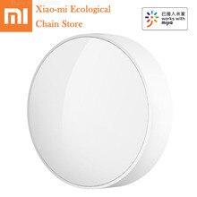 جديد شاومي Mijia مستشعر الضوء الذكي زيجبي 3.0 كاشف الضوء الربط الذكي العمل مع شاومي Mijia بوابة متعددة الذكية