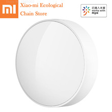New Xiaomi Mijia Smart Light Sensor Zigbee 3.0 Light Detector Intelligent Linkage Work With Xiaomi Mijia Smart Multimode Gateway