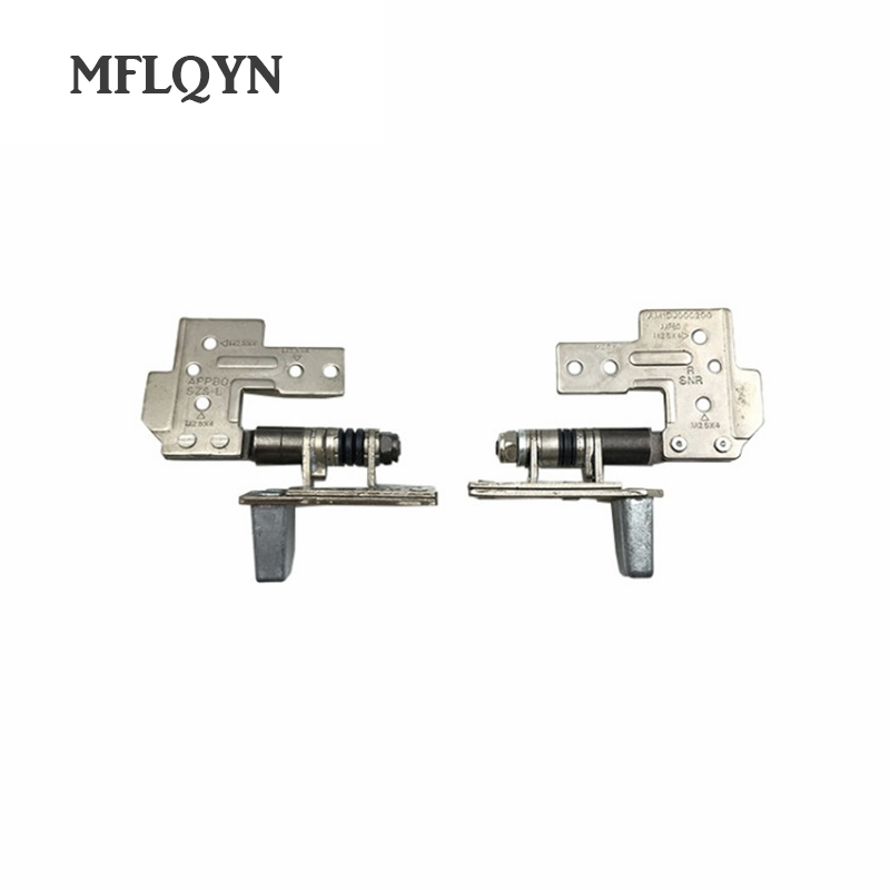 Precision 7710 Genuine Original Left and Right Hinge Covers