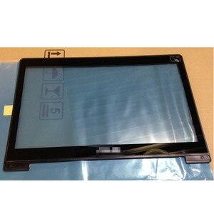 14-дюймовый сенсорный экран дигитайзер стекло с рамкой для Asus Vivobook S400 S400C S400CA JA-DA5343RA 5343R PFC-2