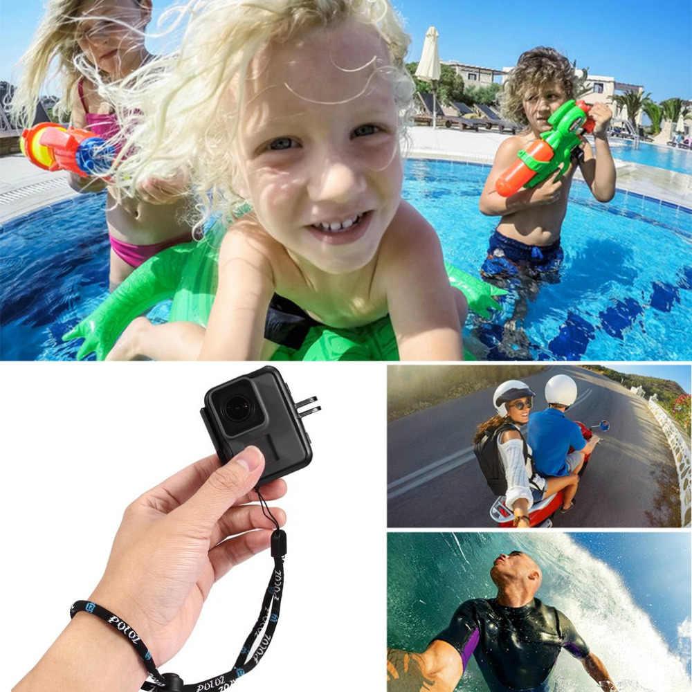 PULUZ Verstelbare Action Camera Hand Wrist Strap Duurzaam Nylon Plastic Handheld Camera Strap Voor GoPro HERO4/3 + Canon nikon Sony