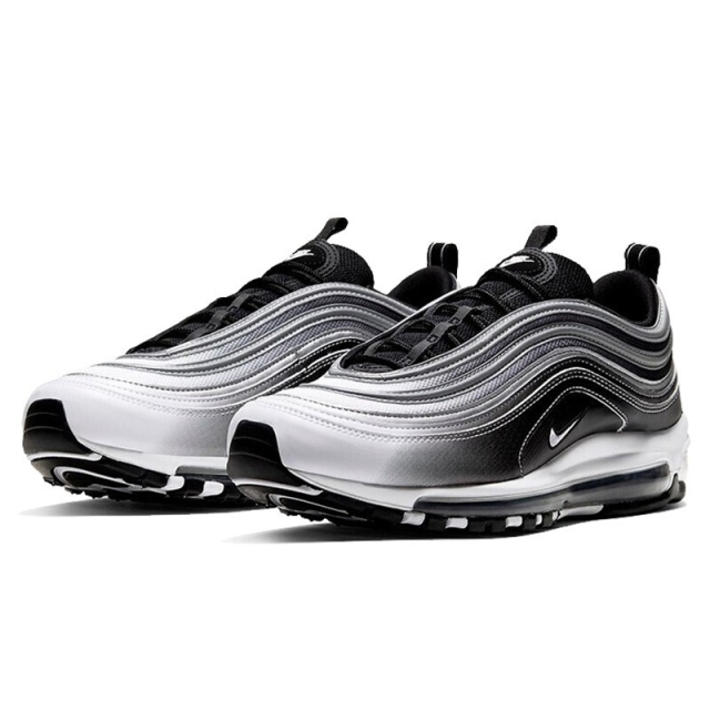 Original New Arrival NIKE AIR MAX 97 Men's Running Shoes Sneakers Men's Fashion