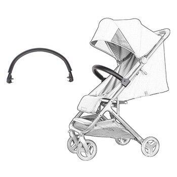 Xiaomi Mitu stroller armrest Stroller accessory  Bumper bar  Baby carriage Leather handle bar suitable for Yoyo Yoya stroller baby stroller armrest stroller accessory bumper bar baby carriage leather handle bar suitable for yoyo yoya mitu stroller