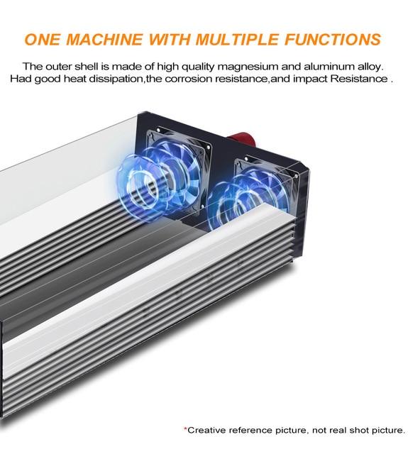 DC 12V24V48V60V to 110V120V220V240V Universal Inverter With LCD Screen Inverter 6000W/8000W Pure Sine Waveform Power Converter
