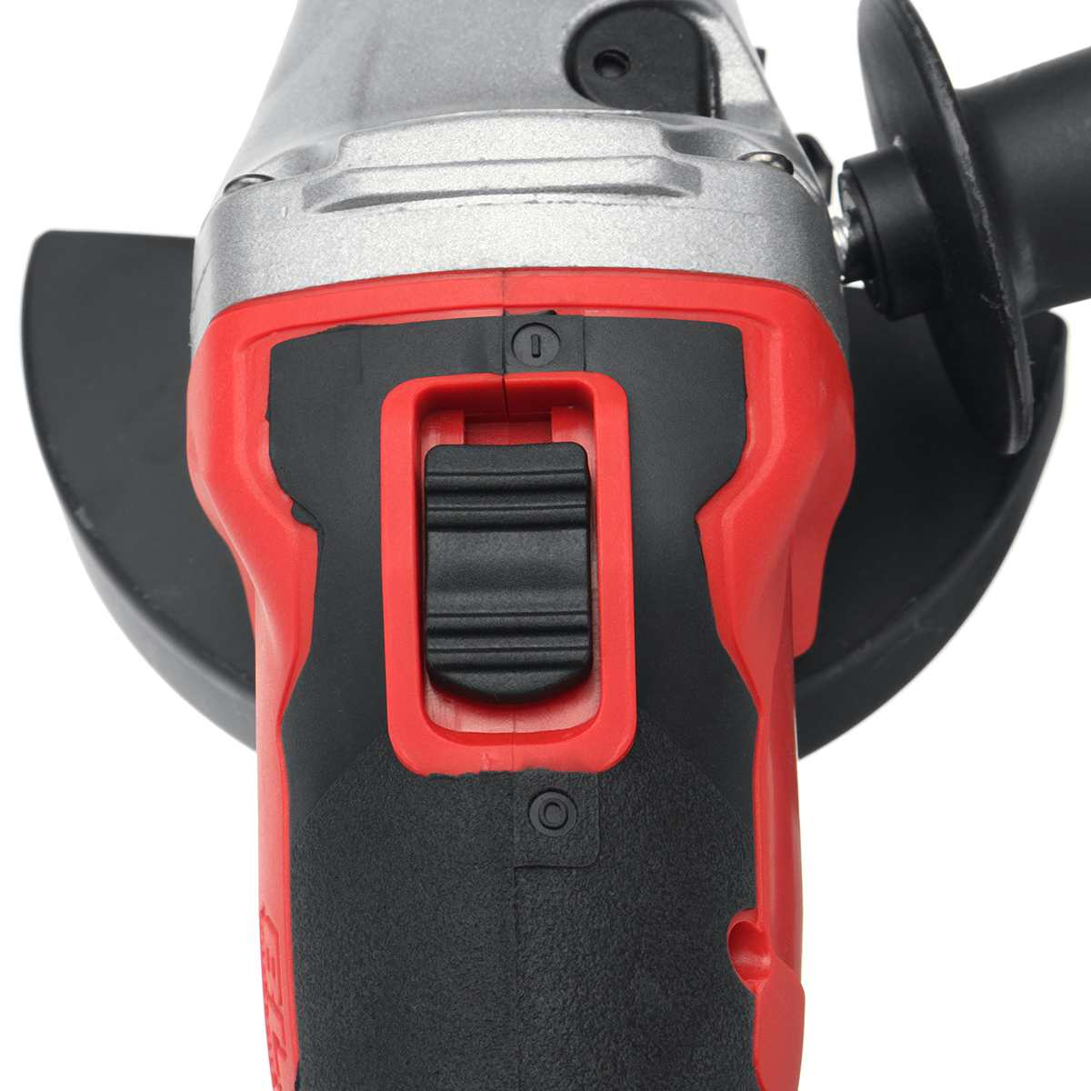 Brushless máquina moedor de ângulo elétrico 125mm